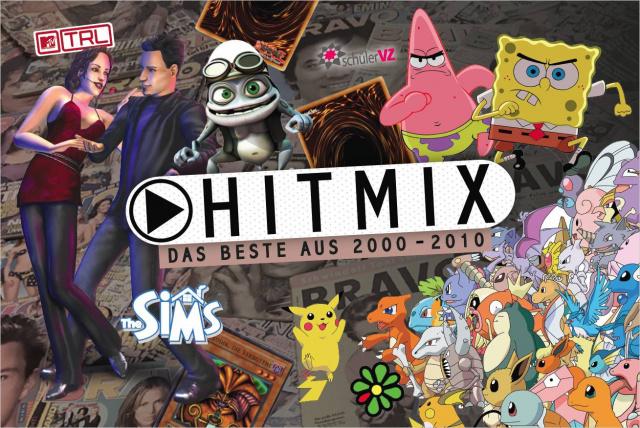 Hitmix 2000er - Season Opening - 18+