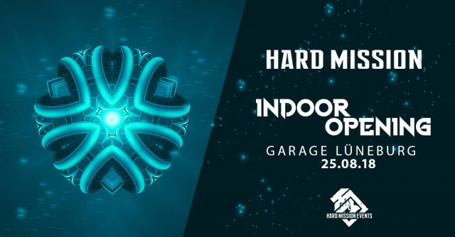 Hard Mission Indoor Opening