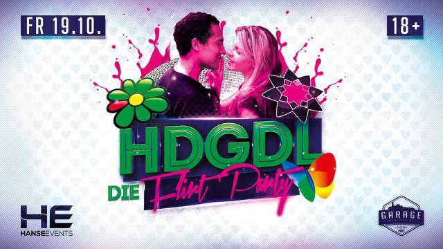 HDGDL - Die Flirtparty