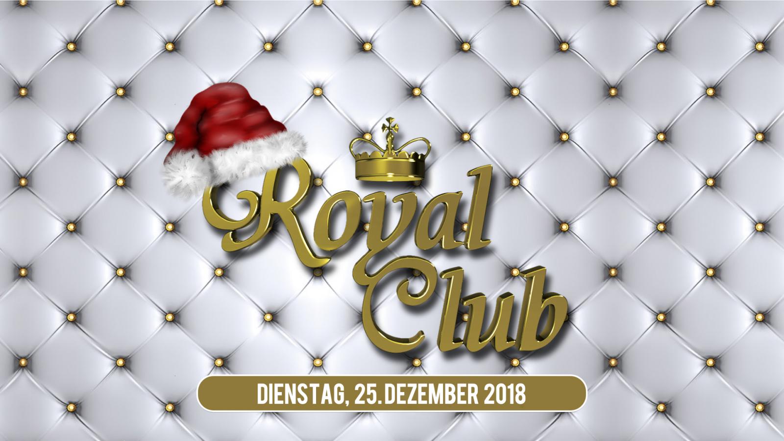 Royal Club X-Mas Edition