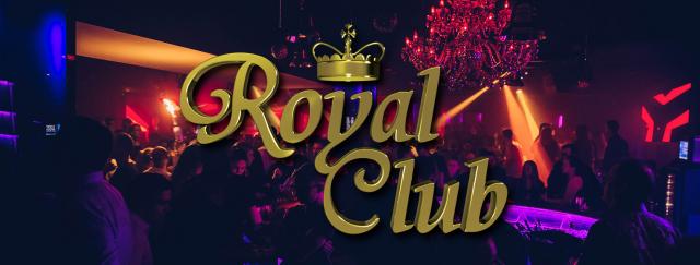 Royal Club - 7th Anniversary