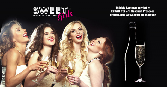 Sweet Girls Special