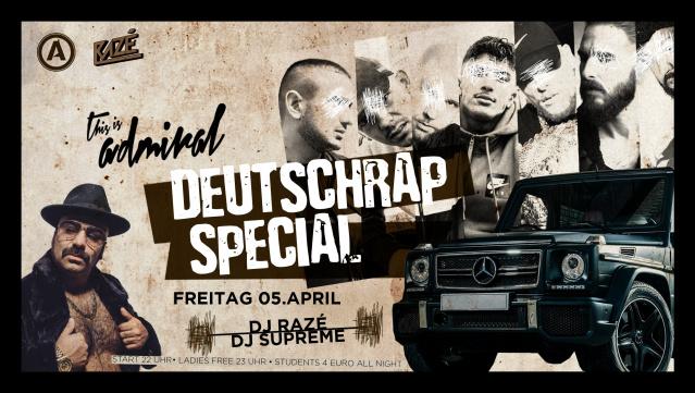 TIA - Deutschrap Special