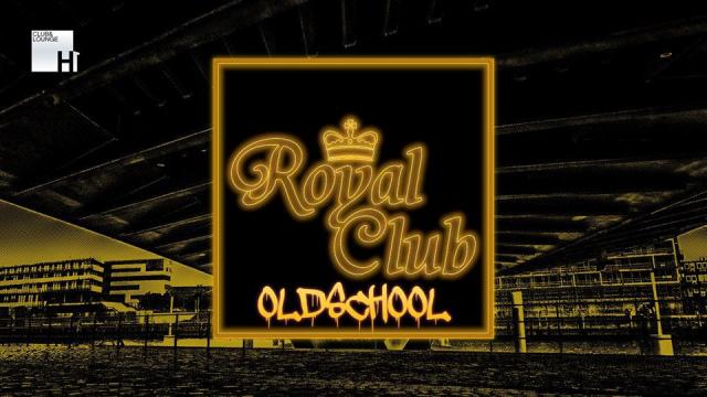 Royal Club Oldschool