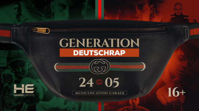 Generation Deutschrap