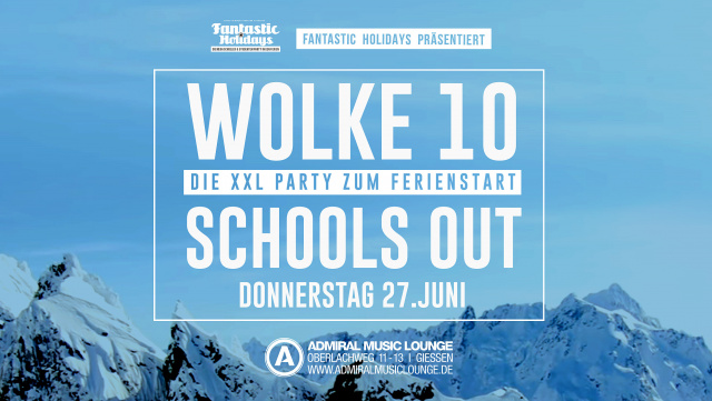 Schools out XXL