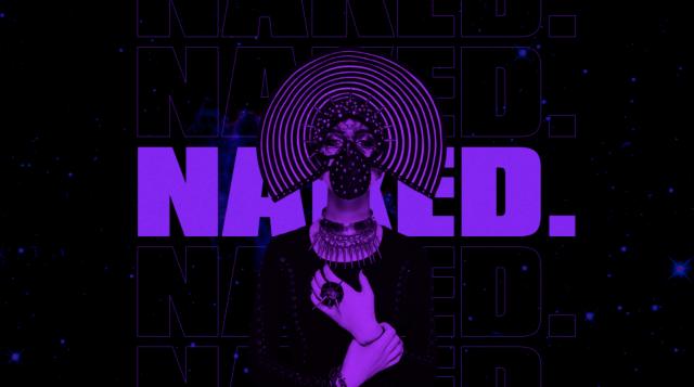 Naked #2 - Nikki Tiger