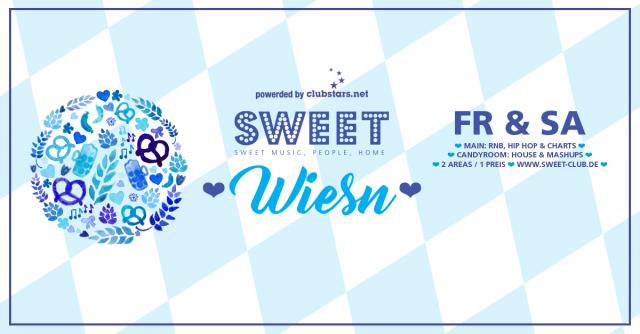 Sweet Wiesn Anstich 2019