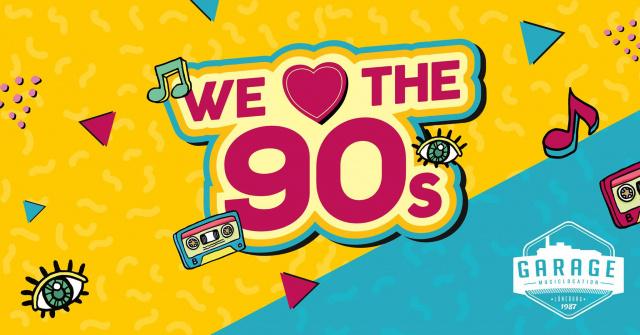 We Love The 90s Pt.2