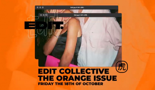EDIT Collective - Third Chapter