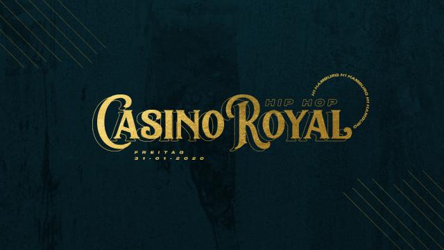 Casino Royal - Hip Hop