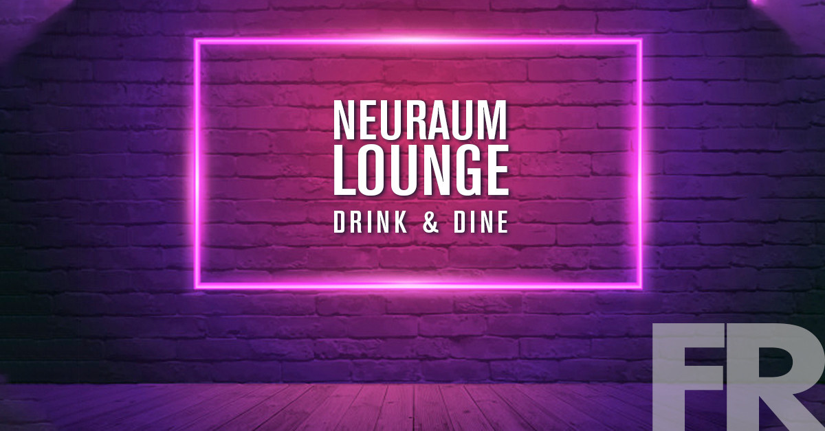 neuraum Lounge - Drink & Dine