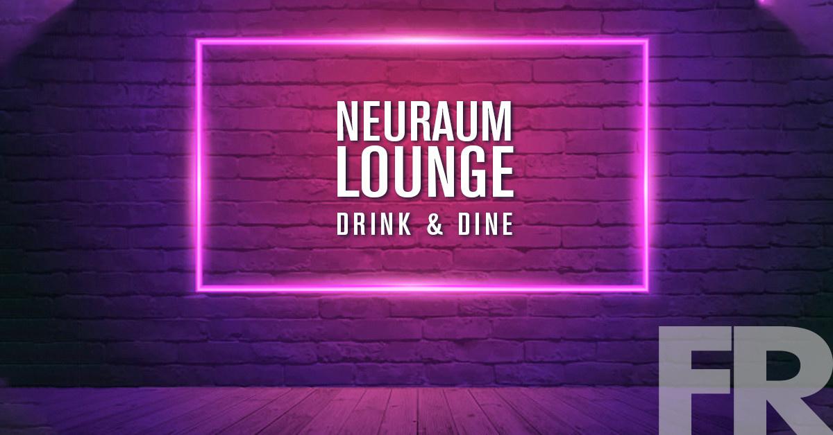 neuraum Lounge - Drink & Dine