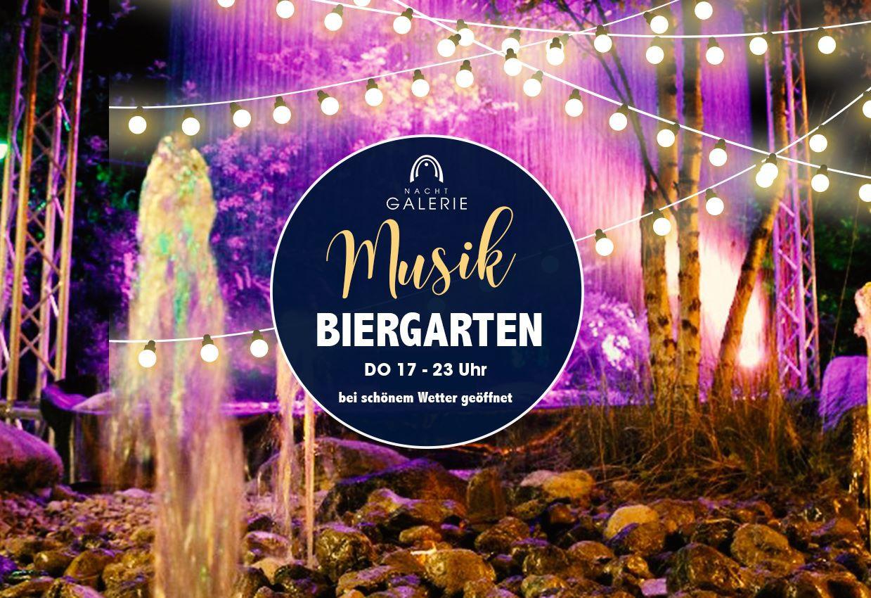 Schlager @ Musik-Biergarten