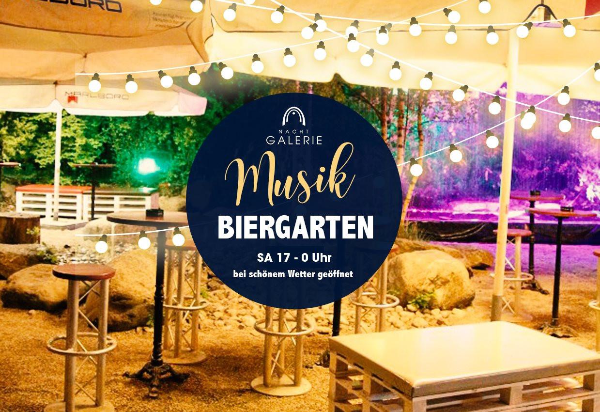 Best of Naga @ Musik-Biergarten