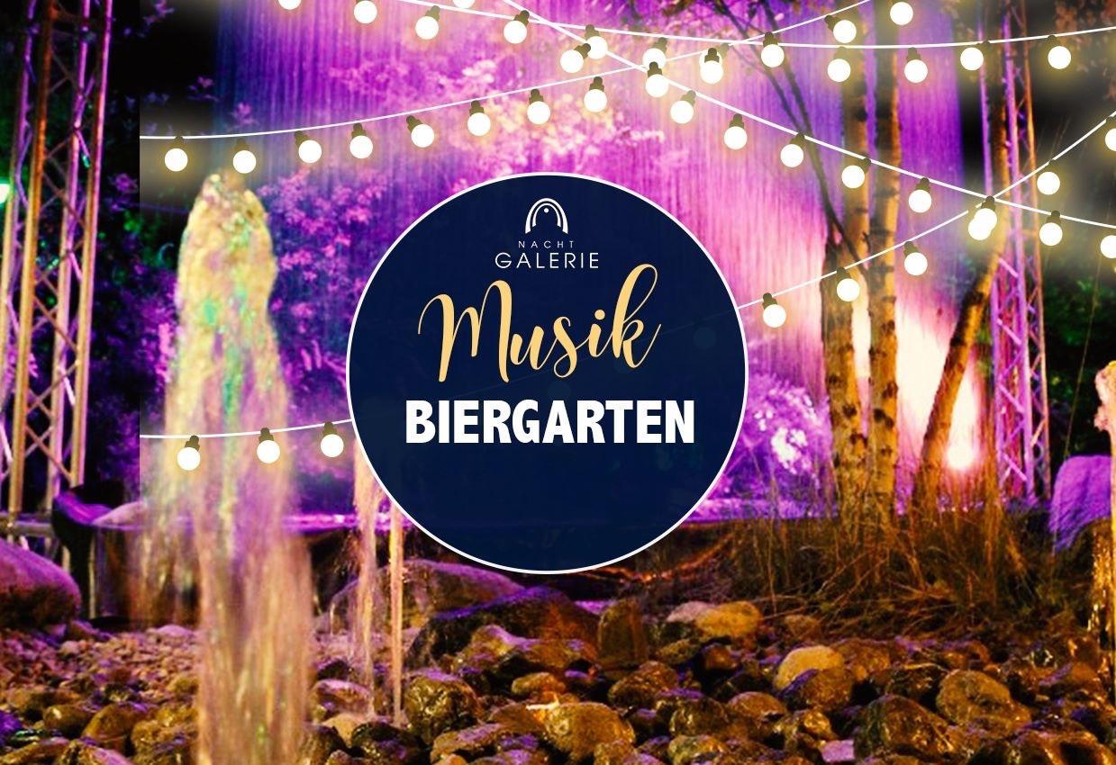 Schlager @ Musik - Biergarten