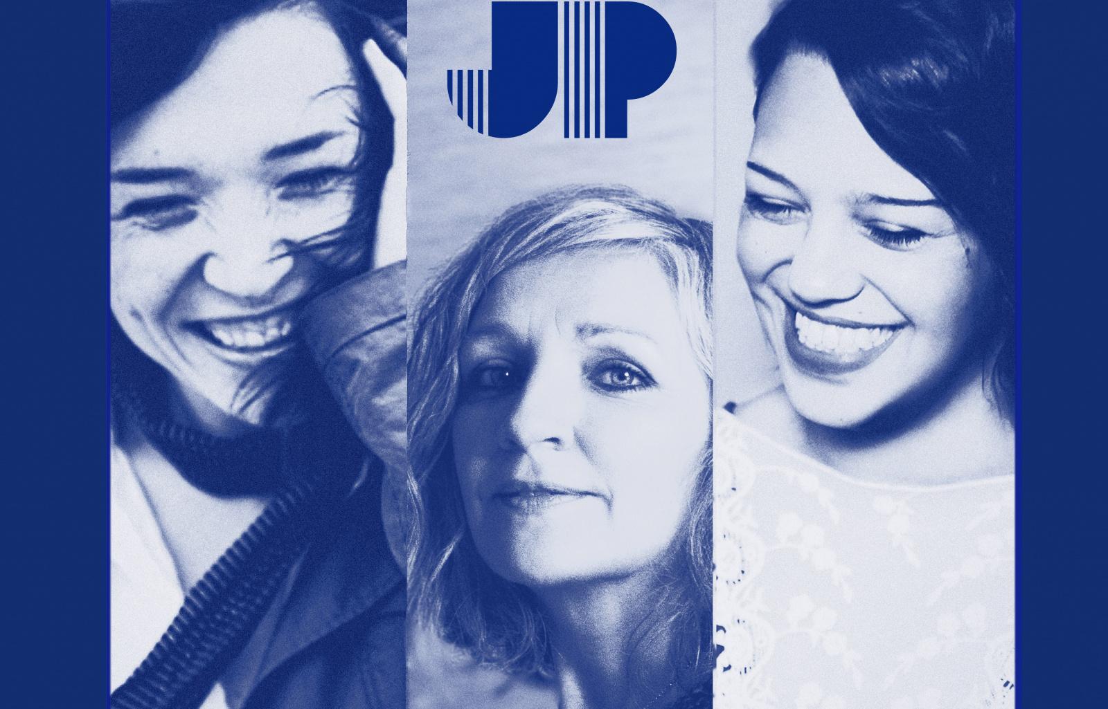 The Joni Project - Club (a)live