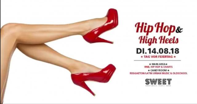 Hip Hop & High Heels