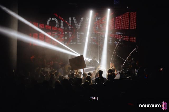FR 01.11.2019 - Soundclub pres. Oliver Heldens