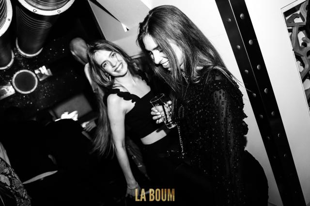 La BOUM - Saturdays ★ Hip Hop & RnB ★ SA. 11.05 ★ Die Insel