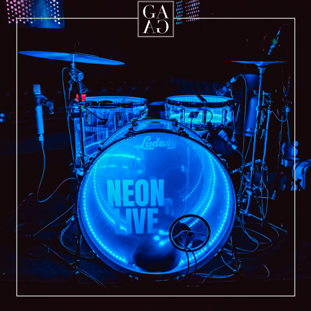 L!VE - die Session by NEON LIVE & GAGA