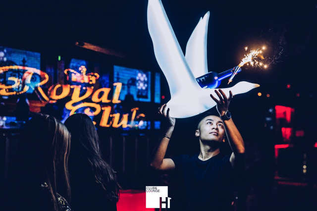 Royal Club - 5.April 2019