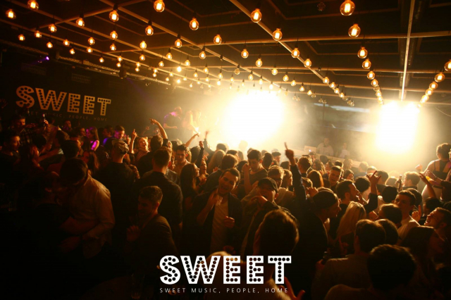 SWEET WEEKEND - 16./17.2.2018